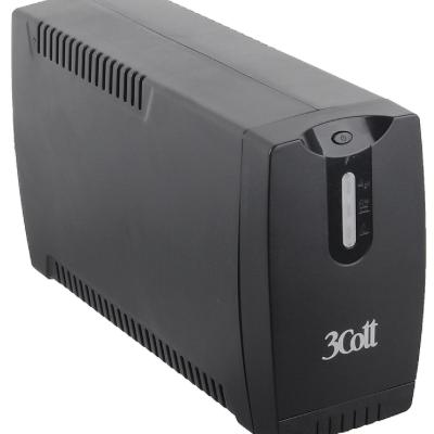 3Cott 800VA-3SE 480W AVR