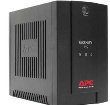 BACK-UPS CS 500VA 230V