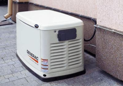 с автономным газовым котлом