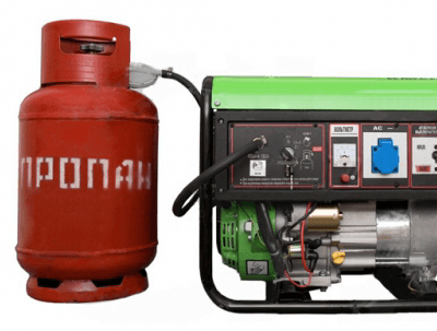 GreenPower CC3000 LPG/NG-B
