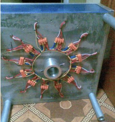 генератор адамса вега
