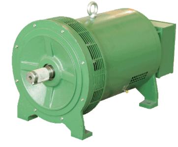 Ротор синхронного генератора