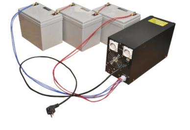 установки ИБП для газового котла