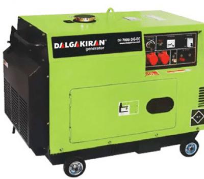 Dalgakiran DJ 4000 DG-EC