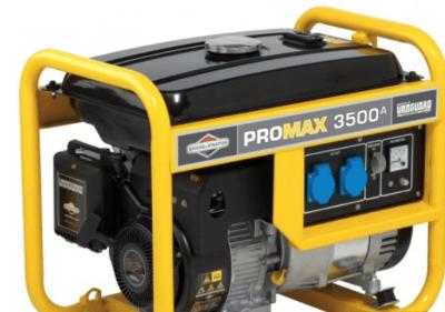 Briggs&Stratton ProMax 10 3500А