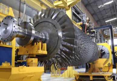 Паровая турбина своими руками