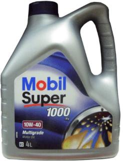 Mobil Super 1000 10W-40