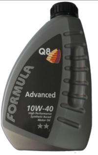 Q8 10W-40
