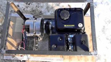 Простейший ветрогенератор своими руками фото 476