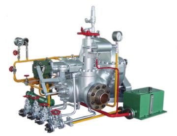 паровые электрогенераторы