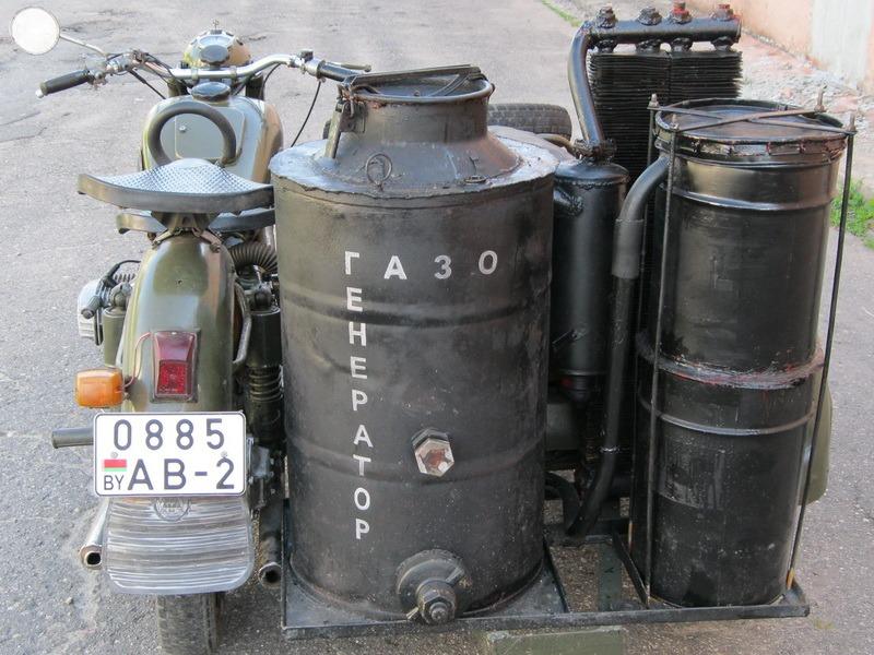 Газогенератор на дровах своими руками для дома и автомобиля