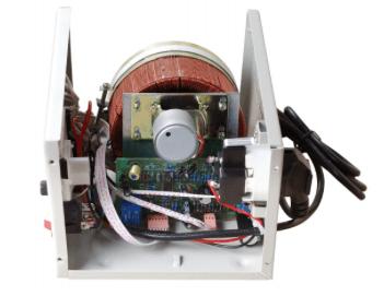 электромеханического стабилизатора