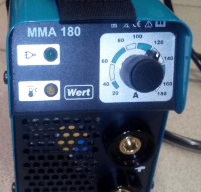 MMA-180