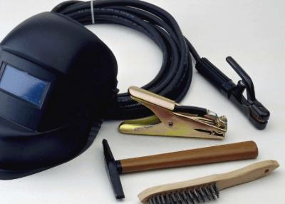 обучение электросварке