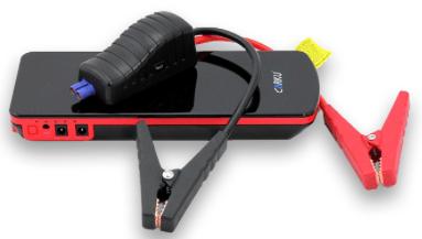 портативные пусковые устройства для автомобиля