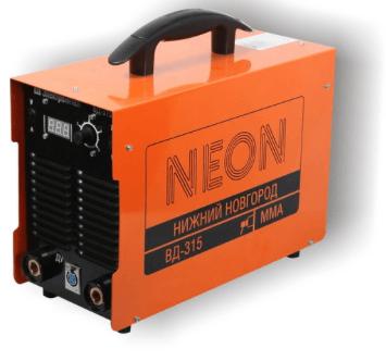 Неон ВД-315