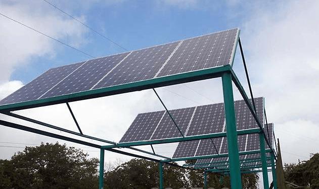 Автономное энергообеспечение дома