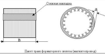 магнитопровод