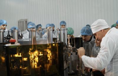 Завод металлокерамических приборов