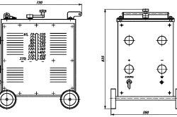 конденсатор мощности