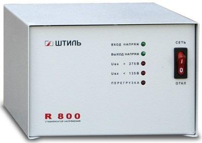стабилизатор напряжения 220В для дачи
